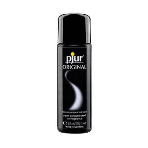 Original Silicone Glide 30ml by Pjur