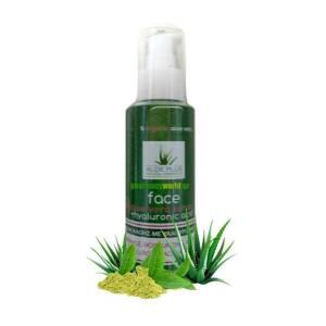 Serum προσώπου Aloe Plus 100ml