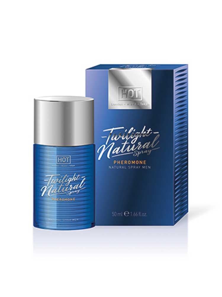 Natural Man 50ml Pheromone by HOT Austria