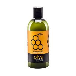 Κρέμα μαλλιών με ελαιόλαδο και μέλι από την ΑΒΕΑ