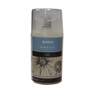 Arnica Gel by Naturally Thinking 50ml