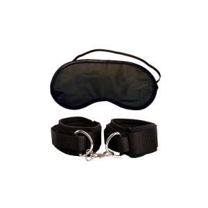 Heavy Duty Cuffs by Pipedream