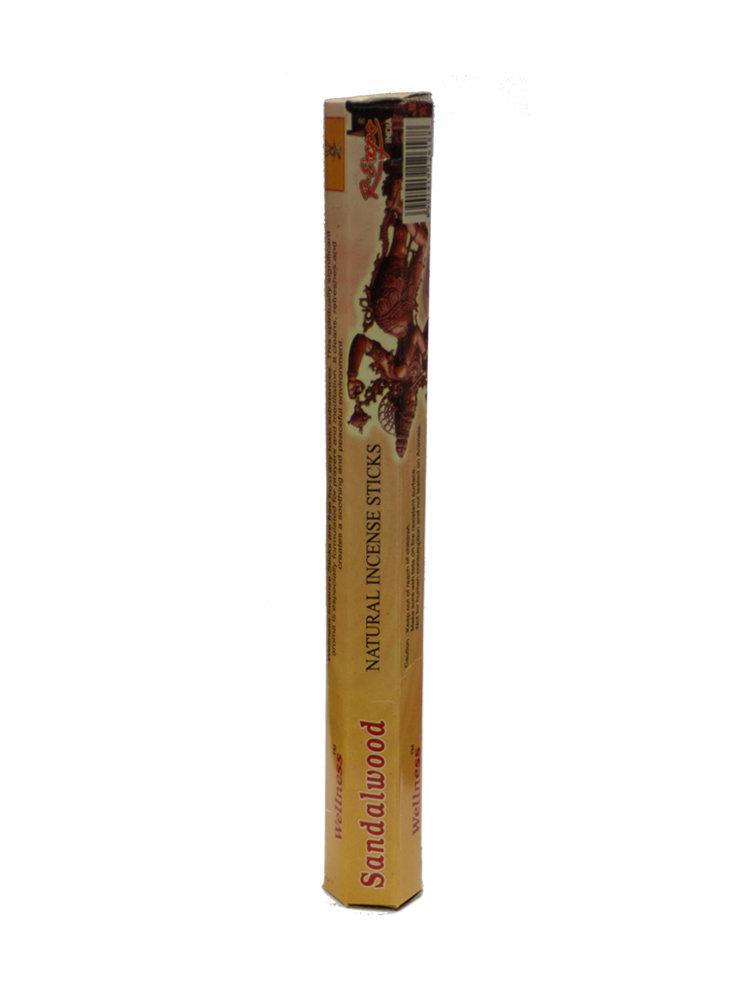 Σανταλόξυλο Αρωματικά Sticks Χώρου