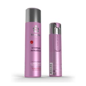 Woman Sensitive Lubricant 120ml by Swede