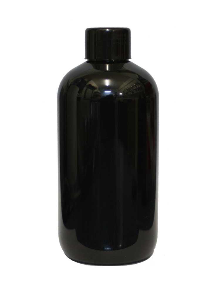 Μπουκάλι καραμελέ 250 ml απλό καπάκι