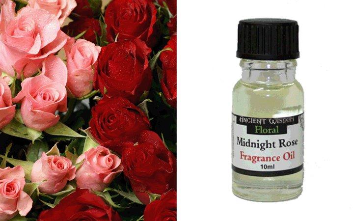 Midnight Rose 10ml