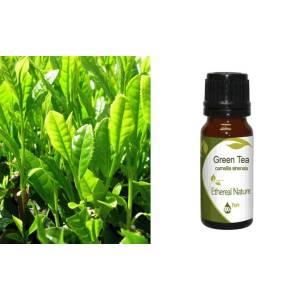 Πράσινο Τσάϊ Εκχύλισμα