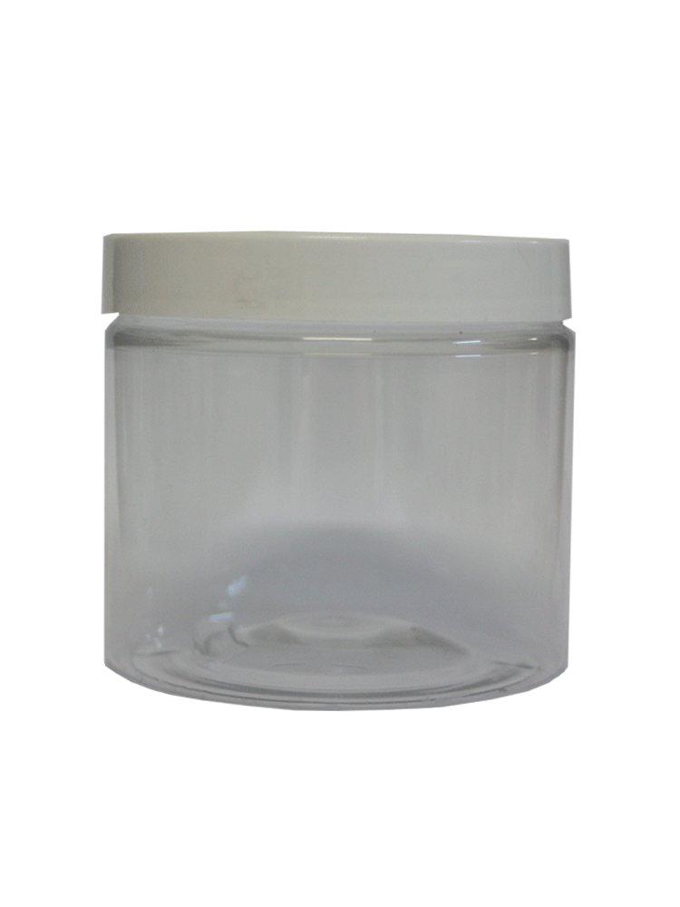 Βάζο PETG 150 ml ψηλό