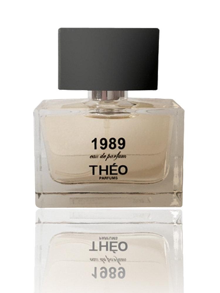 1989 Eau De Parfum by Theo 50ml