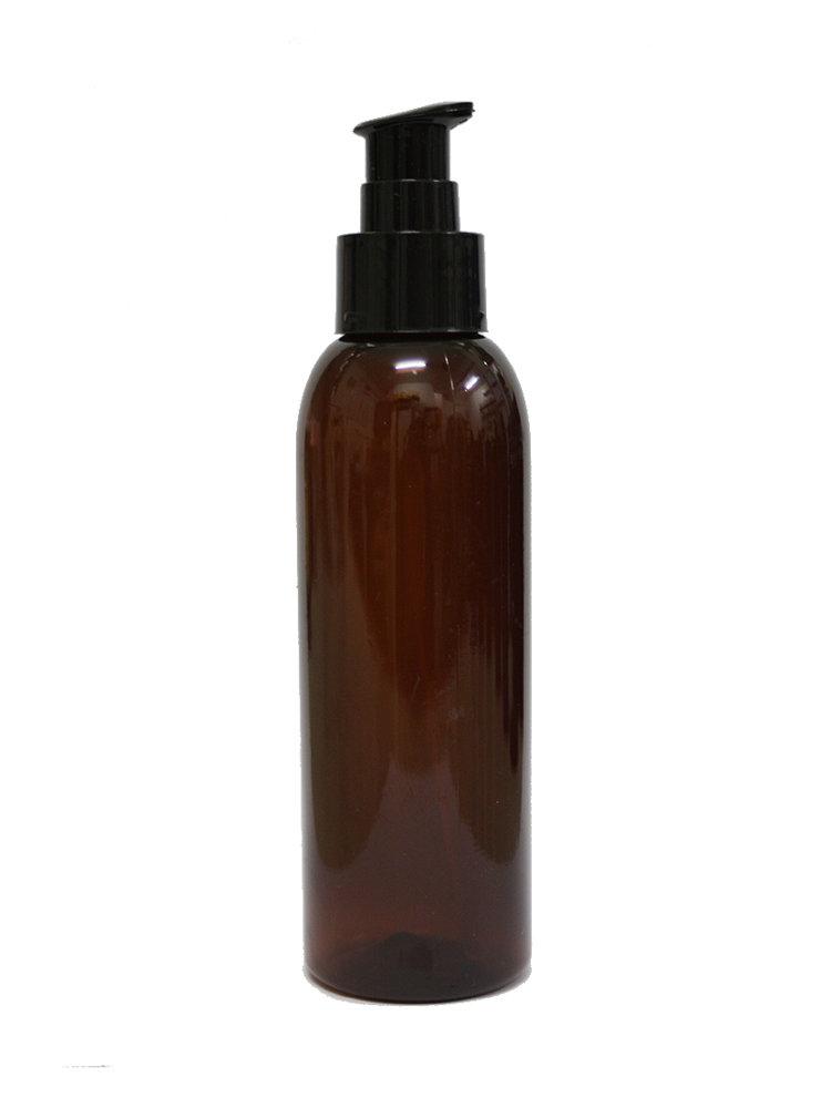 Μπουκάλι 150ml με Αντλία (καραμελέ)