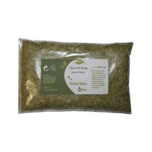Πράσινο Σαπούνι Πούδρα 100γρ
