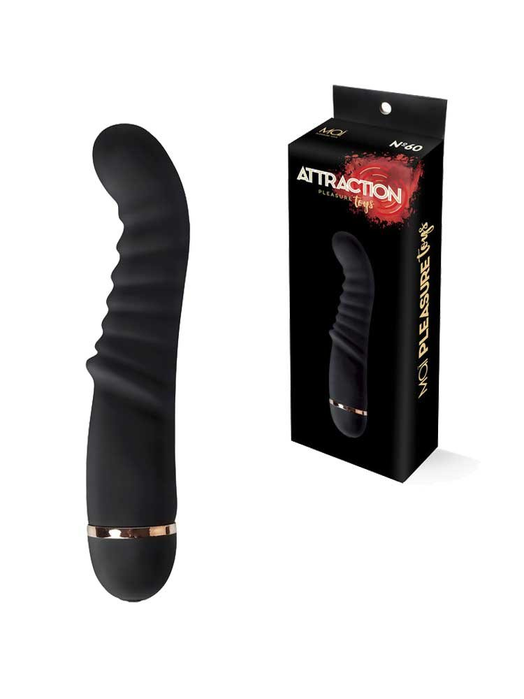 Attraction No60 Vibrator by Maia Pleasure Toys