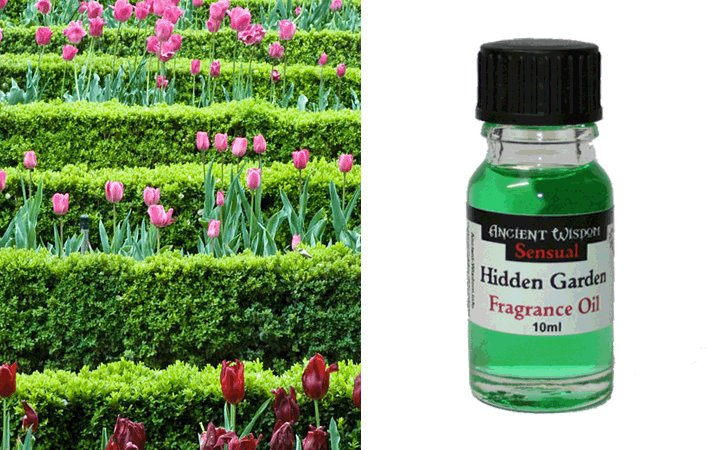 Μυστικός Κήπος 10ml