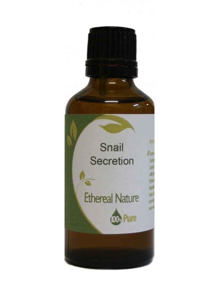 Snail Secretion  (έκκριμα σαλιγκαριού)  50ml