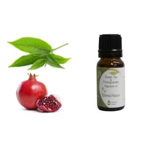 Ρόδι & Πράσινο Τσάι 10ml