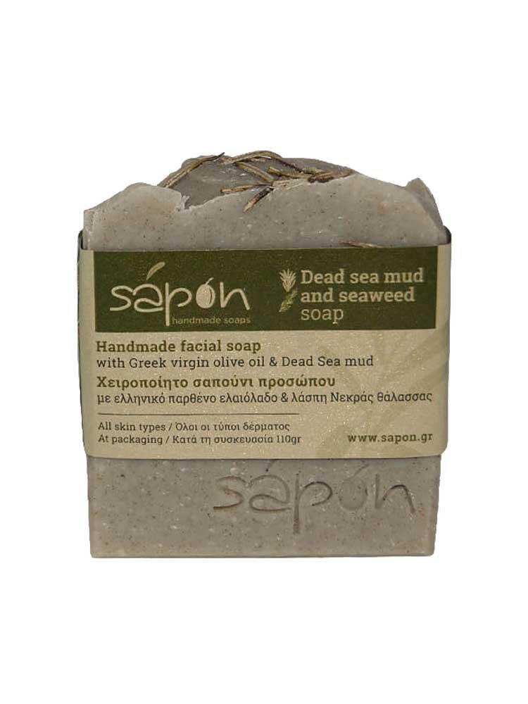 Σετ κατά της κυτταρίτιδας Sapon Skin Care