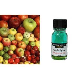 Μπαχάρι Μήλου 10ml