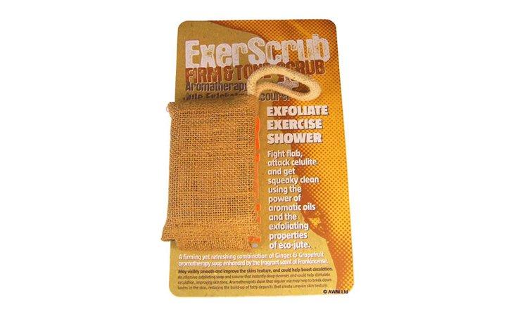 ExerScrub Σύσφιξης