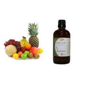 Exotic Fruits 100ml