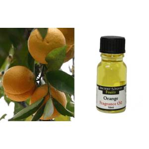 Orange (Πορτοκάλι) 10ml