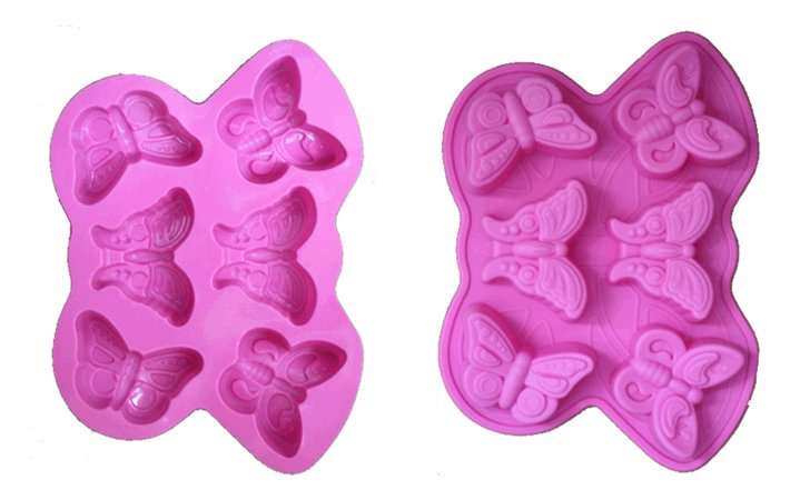 6 Πεταλούδες Φόρμα