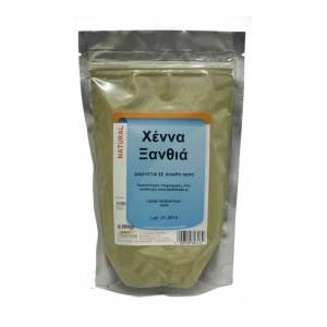 Χέννα ξανθιά by Health Trade