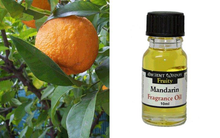 Mandarin (Μανταρίνι) 10ml
