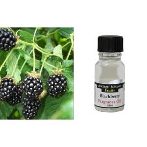 Blackberry (Βατόμουρο) 10ml