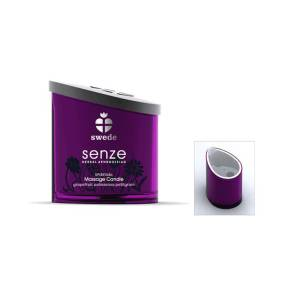 Senze Massage Candle Spiritual by Swede