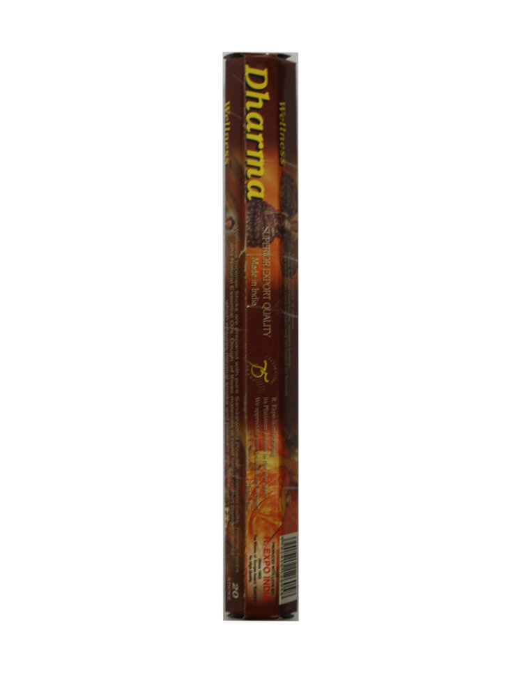 Natural Incense Sticks Wellness Dharma