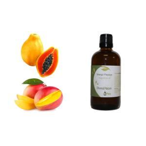 Mango Papaya 100ml