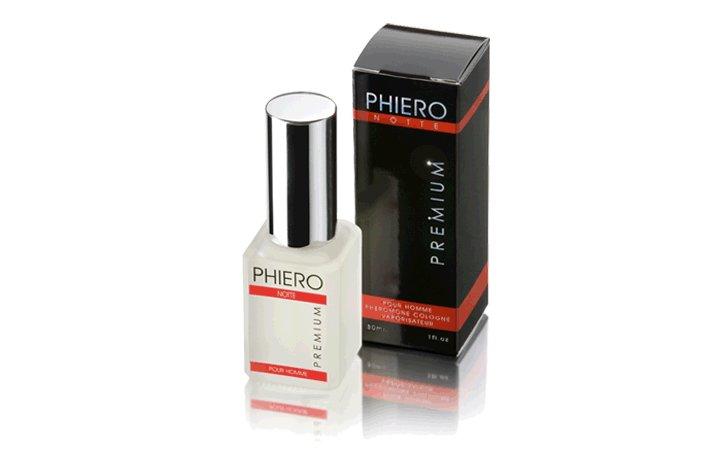 Phiero Premium Man