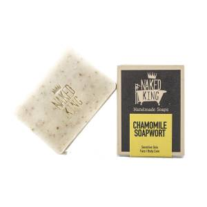 Chamomile & Soapwort by Naked King