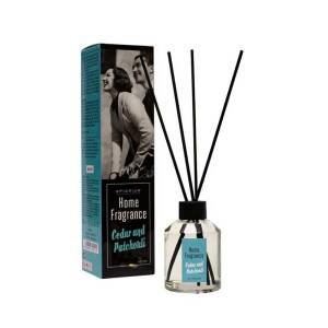 Home Fragrance Κέδρος & Πατσουλί  100ml Apiarium