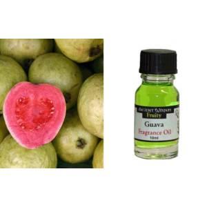 Guava (Γκουάβα) 10ml