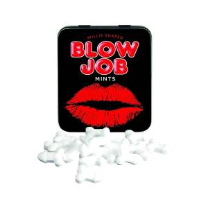 Blowjob Mints by Spencer & Fleetwood