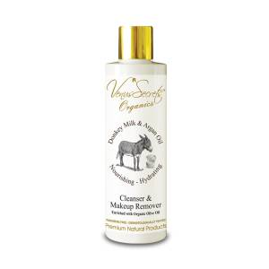 Cleanser & Make up Remover 100ml by Venus Secrets Organics
