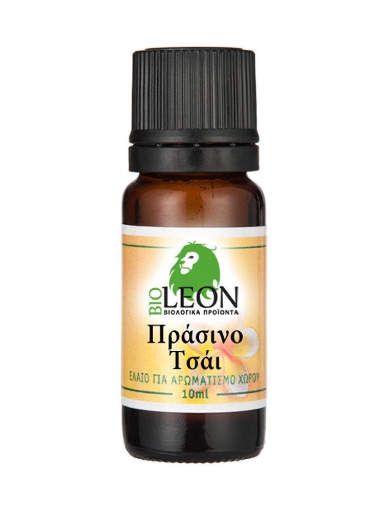 Πράσινο Τσάι Bioleon