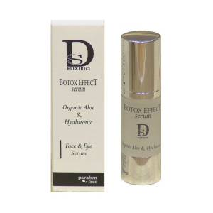 Botox Effect Serum by DisoLine Elixirio