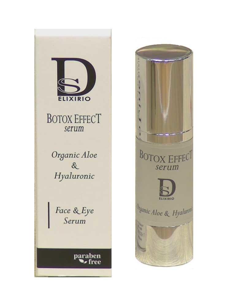 Botox Effect Serum by DisoLine Elixirio 30ml