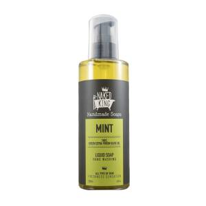 Mint Liquid Soap by Naked King