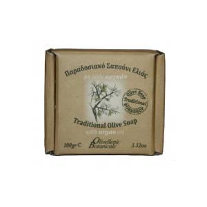 Παραδοσιακό Σαπούνι με λάδι αργκάν Olivellenic