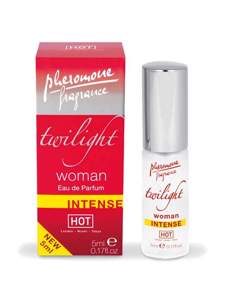 Twillight Woman Intense 5ml by HOT Austria