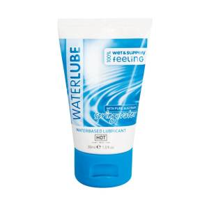 WaterLube with SpringWater 30ml by Hot Austria