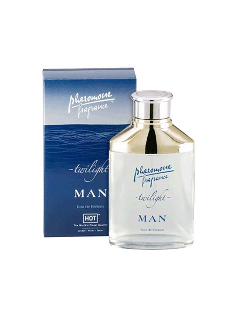 Twilight Man 50ml Pheromone Parfum by HOT Austria