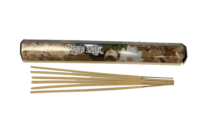 Dawn of Time Incense