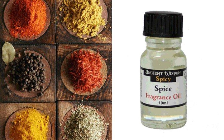 Spice 10ml
