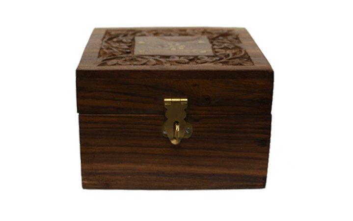 Κουτί Αρωματοθεραπείας