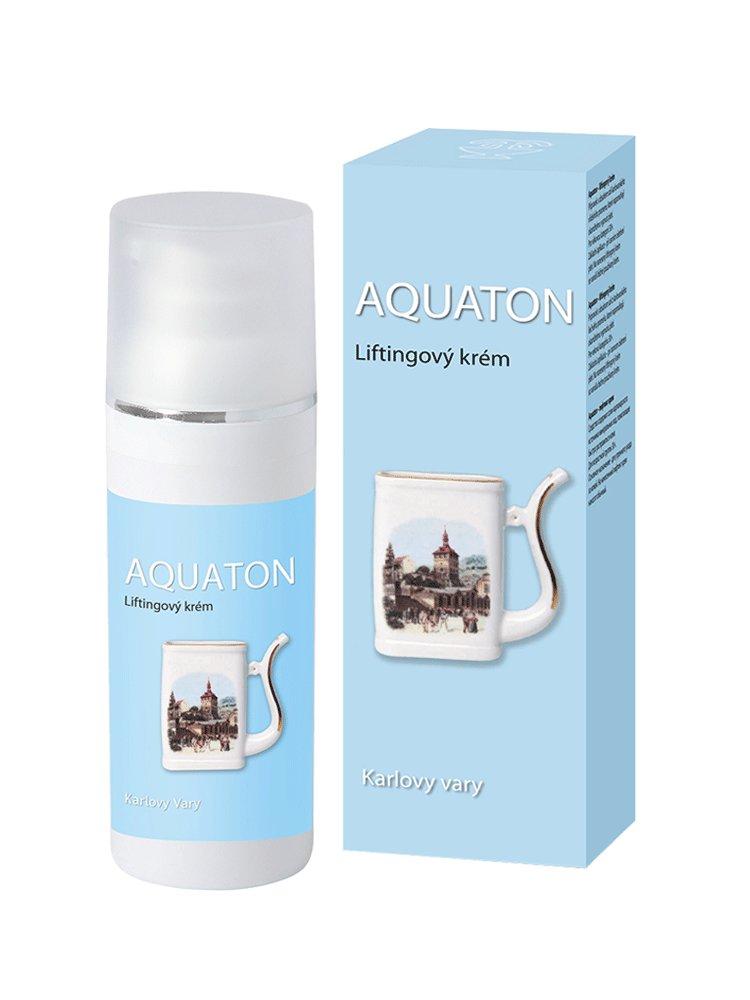 Κρέμα lifting Aquaton by Ryor
