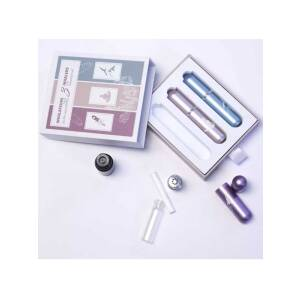 Tivalia κουτί με 3 εισπνευστήρες αιθέριου ελαίου Innobiz